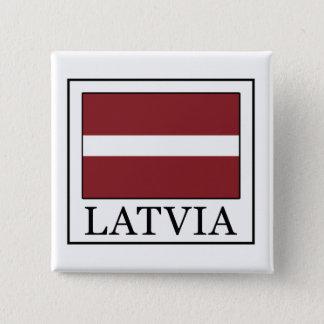 Latvia Button