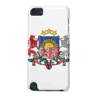 Latvia Coat Of Arms iPod Touch 5G Cover