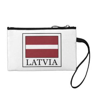 Latvia Coin Wallet