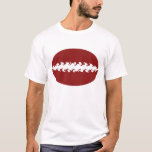 Latvia Gnarly Flag T-Shirt