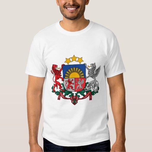 Latvia, Latvia T-shirt