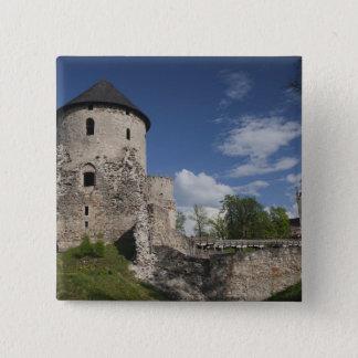 Latvia, Northeastern Latvia, Vidzeme Region, 3 Button