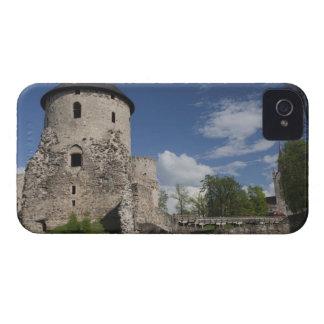 Latvia, Northeastern Latvia, Vidzeme Region, 3 iPhone 4 Case-Mate Case