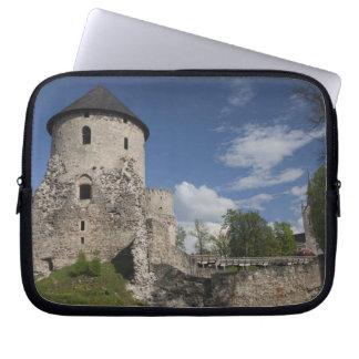 Latvia, Northeastern Latvia, Vidzeme Region, 3 Laptop Sleeve