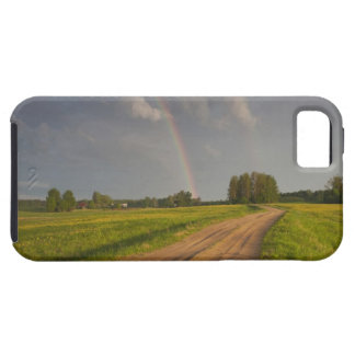 Latvia, Northeastern Latvia, Vidzeme Region, 4 iPhone SE/5/5s Case