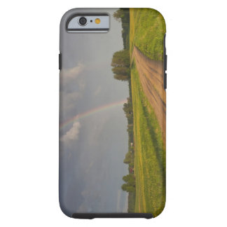 Latvia, Northeastern Latvia, Vidzeme Region, 4 Tough iPhone 6 Case