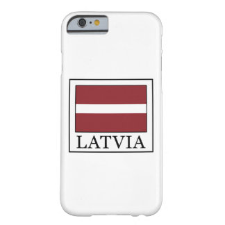 Latvia phone case barely there iPhone 6 case