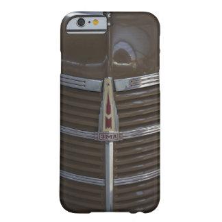Latvia Riga Riga Motor Museum hood ornament iPhone 6 Case