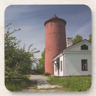 Latvia, Western Latvia, Kurzeme Region, Cape 2 Drink Coaster