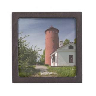 Latvia, Western Latvia, Kurzeme Region, Cape 2 Gift Box