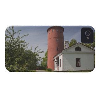 Latvia, Western Latvia, Kurzeme Region, Cape 2 iPhone 4 Case-Mate Case