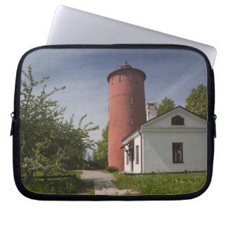 Latvia, Western Latvia, Kurzeme Region, Cape 2 Laptop Sleeve