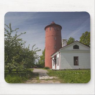 Latvia, Western Latvia, Kurzeme Region, Cape 2 Mouse Pad