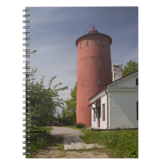 Latvia, Western Latvia, Kurzeme Region, Cape 2 Notebook