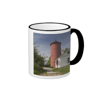 Latvia, Western Latvia, Kurzeme Region, Cape 2 Ringer Mug