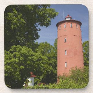 Latvia, Western Latvia, Kurzeme Region, Cape Coaster