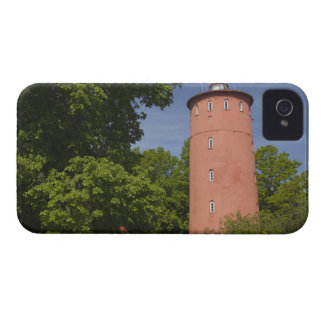 Latvia, Western Latvia, Kurzeme Region, Cape iPhone 4 Case-Mate Case