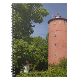 Latvia, Western Latvia, Kurzeme Region, Cape Notebook
