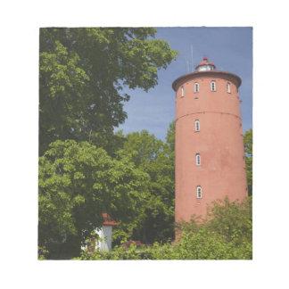 Latvia, Western Latvia, Kurzeme Region, Cape Notepad
