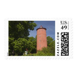 Latvia, Western Latvia, Kurzeme Region, Cape Postage