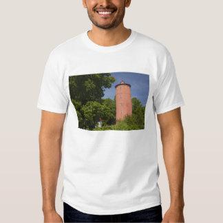 Latvia, Western Latvia, Kurzeme Region, Cape Tee Shirt