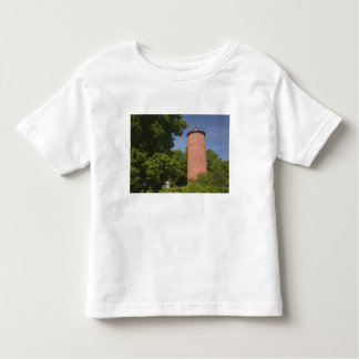 Latvia, Western Latvia, Kurzeme Region, Cape Toddler T-shirt
