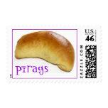 Latvian food stamp