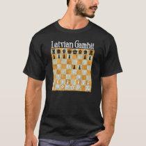Latvian Gambit T-Shirt