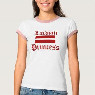 Latvian Princess Shirts
