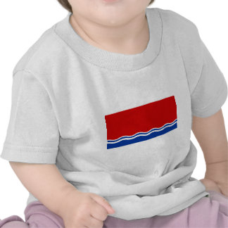 Latvian Ssr revés Letonia Camiseta