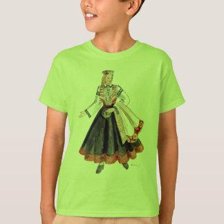 Latvian Tautu meita T-Shirt