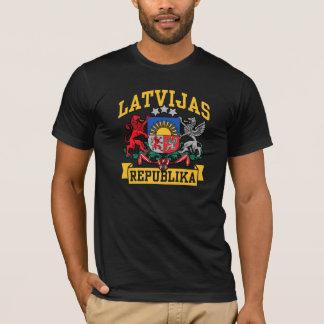 Latvijas Republika Playera