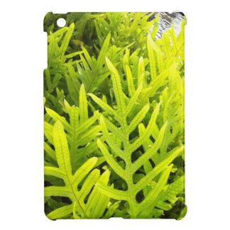 Lau'ae ferns Hawai'i Cover For The iPad Mini