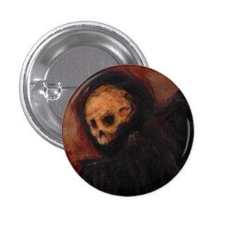 Laudator Skelecrow Pin