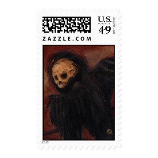 Laudator Temporis Acti Stamp