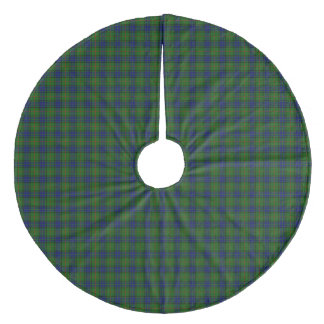 Lauder Fleece Tree Skirt