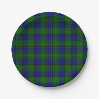 ... Paper Plates Coastal Plaid. Outdoor Entertaining Idea Serving Guests In My Own Style  sc 1 st  Best Plate 2017 & Plaid Paper Plates - Best Plate 2017