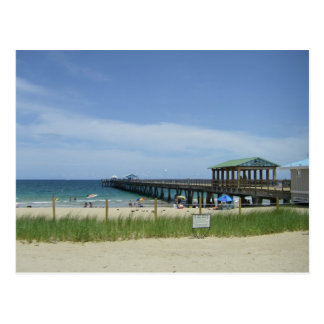 Lauderdale by the Sea, Fort Lauderdale Florida Postcards