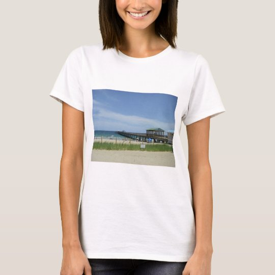 Lauderdale by the Sea, Fort Lauderdale Florida T-Shirt