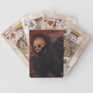 Lauditor Temporis Acti Bicycle Playing Cards