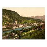 Laufen, Austria Tarjetas Postales