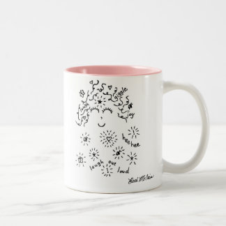 Laugh and Giggle Mug