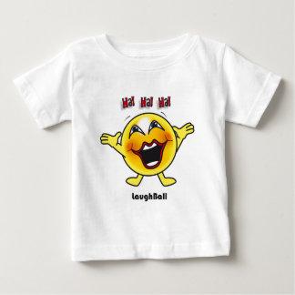 Laugh Ball T Shirts