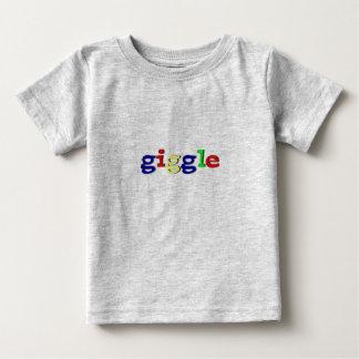 Laugh Engine Baby T-Shirt