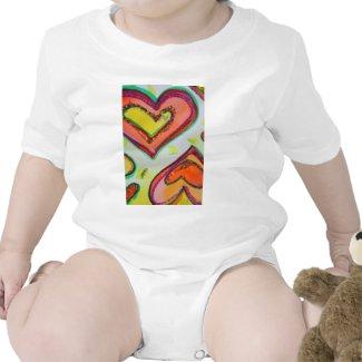 Laugh Hearts Shirt shirts