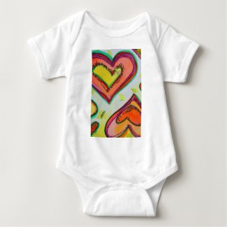 Laugh Hearts Shirt