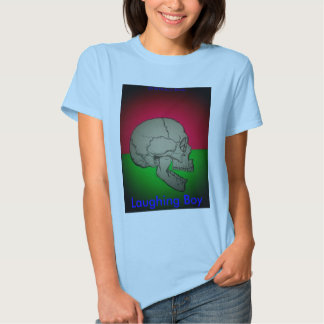 Laugh it off tees