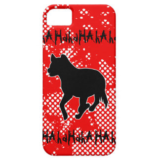 Laugh like a Hyena iPhone case iPhone 5 Case