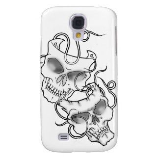 Laugh Now Cry Later Galaxy S4 Case