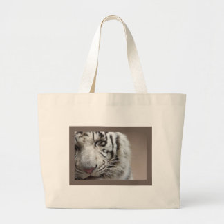 Laugh Of The White Tiger Bags